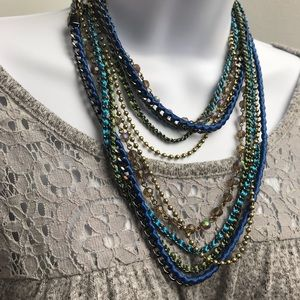 Premier Designs Jewelry Cape Cod Necklace
